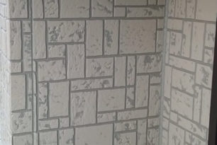 雨を使って外壁をきれいにする塗装!鈴鹿市の住宅の塗り替え