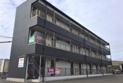 鈴鹿市Gマンション