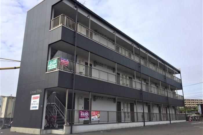 鈴鹿市Gマンションmain_after1