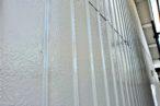 トタン壁フッ素塗装(^^)