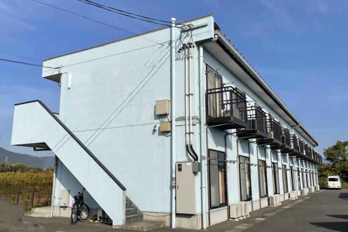 亀山市Kアパートmain_before1