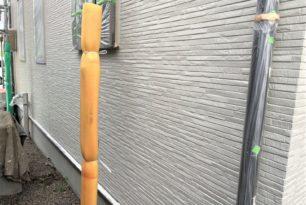 菰野町 住宅 外壁塗装